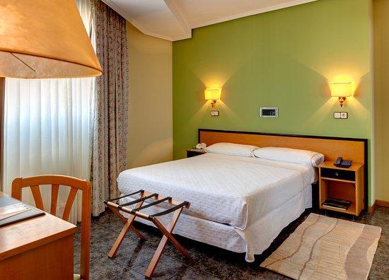 Hotel Pasaje, hoteles en Gijón
