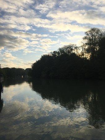 Samois-sur-Seine Photo