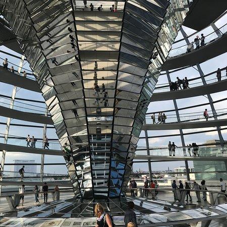 Deutscher Bundestag Φωτογραφία