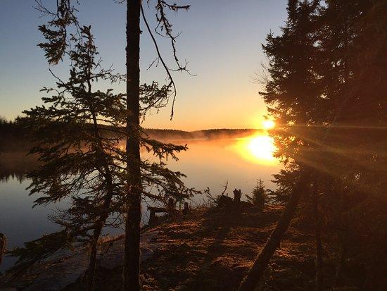 Red Lake Bild