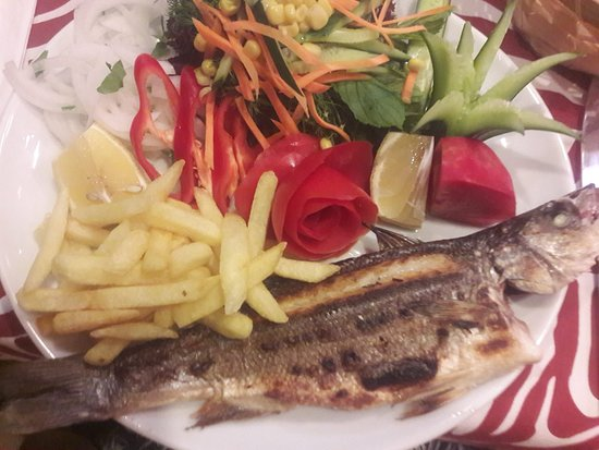 Antiochland Fish & Meat House Photo