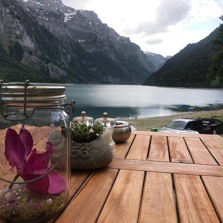Klöntal, سويسرا: photo2.jpg