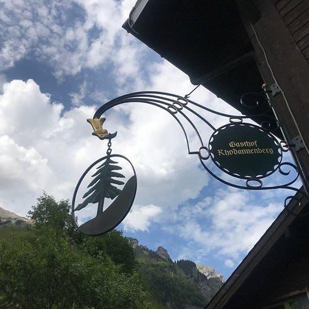 Klöntal, سويسرا: photo3.jpg