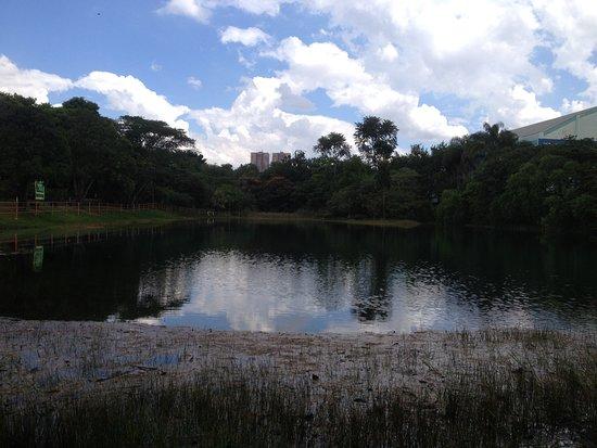 Parque Socioambiental Irma Dorothy Stang