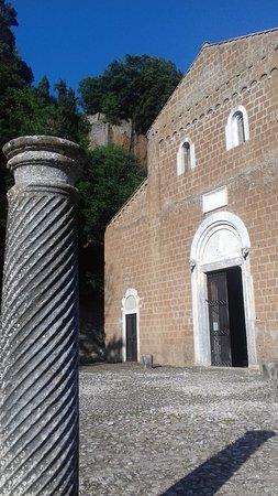 Castel Sant'Elia – fénykép