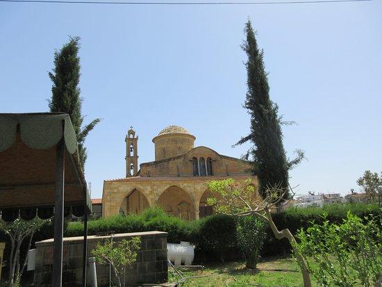 写真Saint Mamas Church and Icon Museum枚