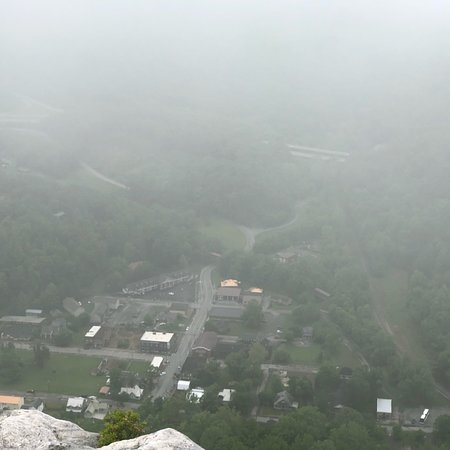Cumberland Gap National Historical Park: Nice