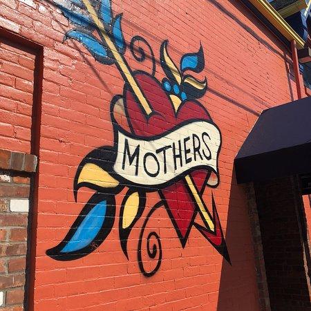 Mother S Restaurant  Virginia Pl