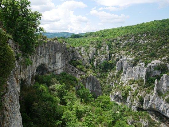 """Image result for oppedette gorges"""""""