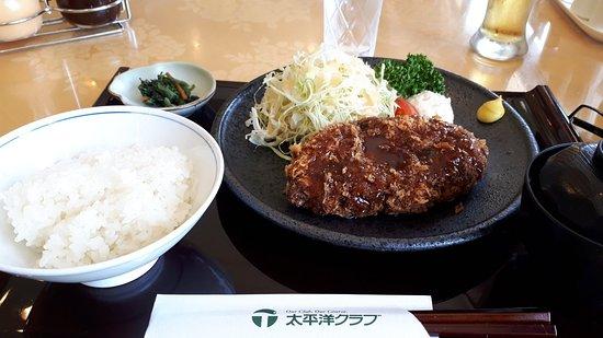 Mashiko-machi, Japan: 20180527_123158_large.jpg