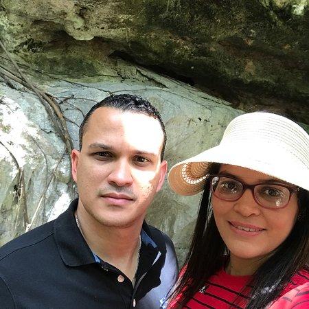 Cueva de las Maravillas照片