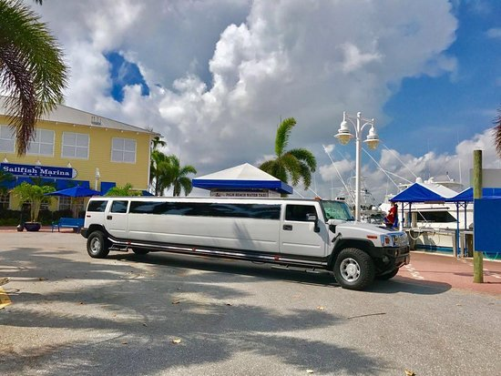 Palm Beach Limo And Car Services West
