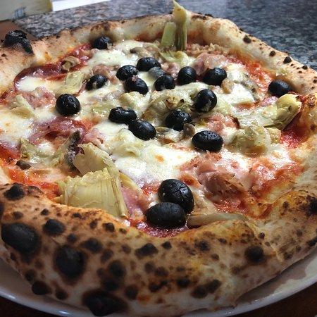 Pizzeria La Ruota