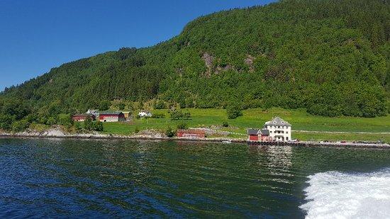Fjord Tours Resmi