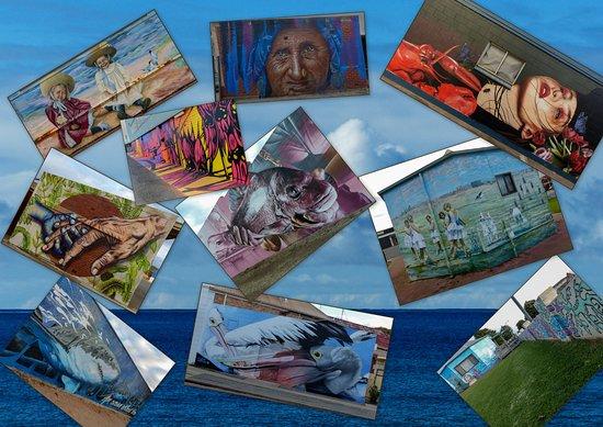 Tumby Bay, Australie: Tumby Murals