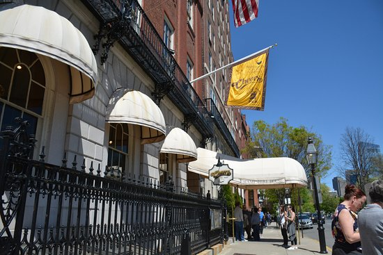 Cheers Beacon Hill: Chhers, Boston