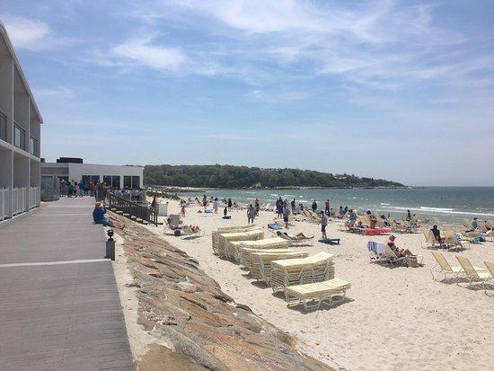 Sea Crest Beach Hotel: photo6.jpg