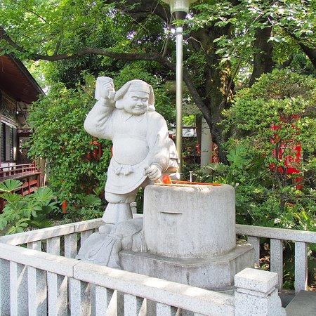 Musashino Inari Shrine Εικόνα