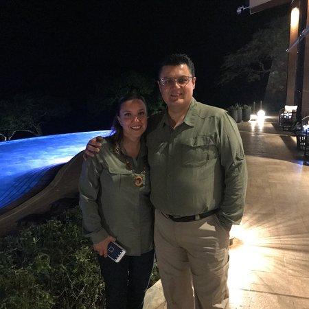 Melia Serengeti Lodge照片