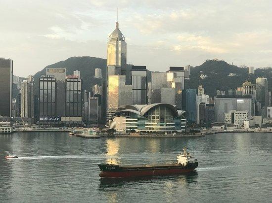 InterContinental Hong Kong Photo