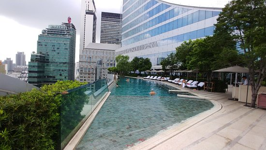Park Hyatt Bangkok Photo