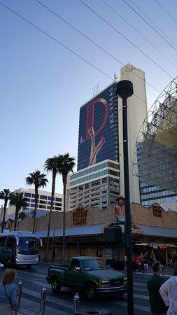 The D Casino Hotel Las Vegas: The D las Vegas