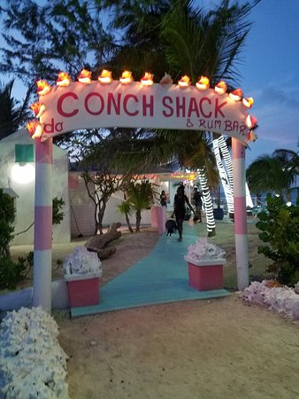 da Conch Shack Photo