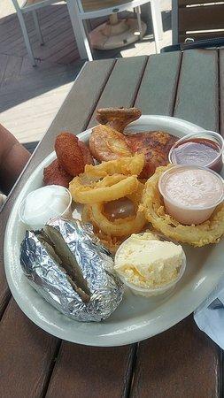 Judge's Riverside Restaurant: IMAG7030_large.jpg