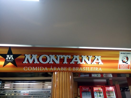 Name of the restaurant.