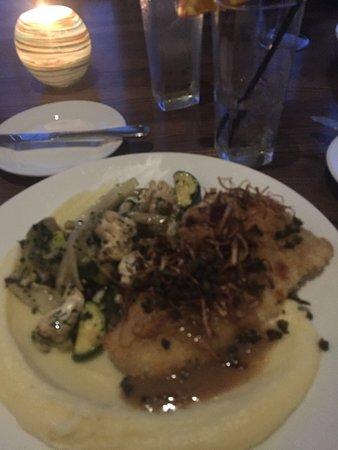 Stage Neck Inn: Haddock Dinner