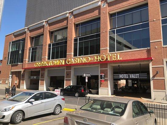 MotorCity Casino Hotel ภาพถ่าย