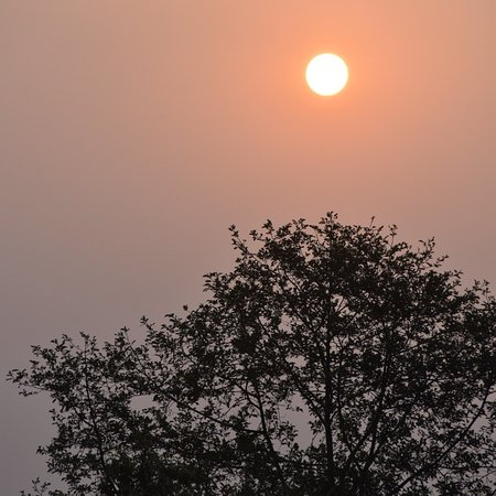 Bilde fra Nagarkot View point tower