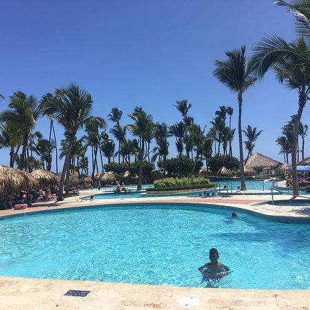 Iberostar Dominicana Hotel Photo