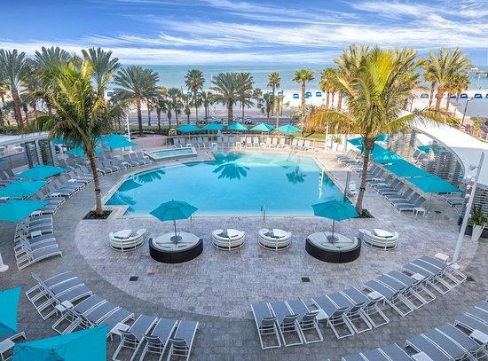 Wyndham Grand Clearwater Beach Updated 2018 Prices Hotel Reviews Fl Tripadvisor
