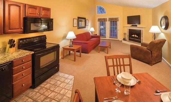 Francestown, Nueva Hampshire: Suite