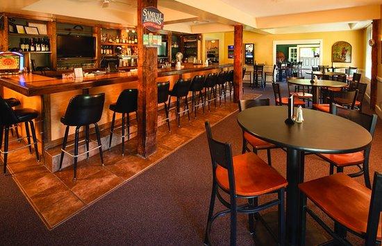 Francestown, Nueva Hampshire: Restaurant
