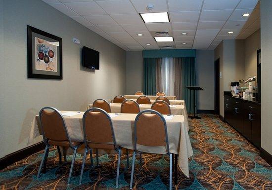 Selinsgrove, PA: Meeting room