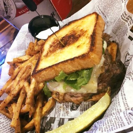 Grub Brothers Eatery