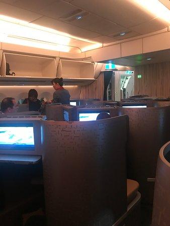 Zdjęcie China Airlines