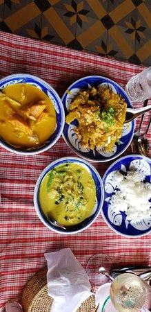 Khmer Kitchen Restaurant: Food Picture