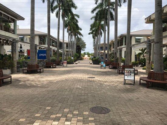 Camana Bay – fotografija
