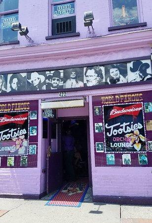 Tootsies Orchid Lounge ภาพถ่าย