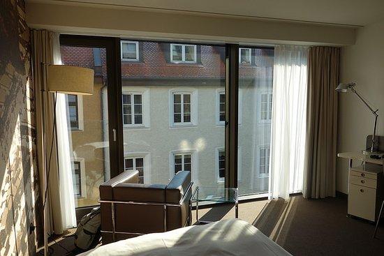 Living Hotel Das Viktualienmarkt: Nice view!