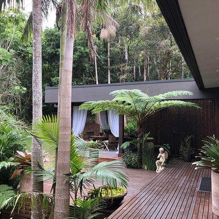 Gaia Retreat & Spa Picture