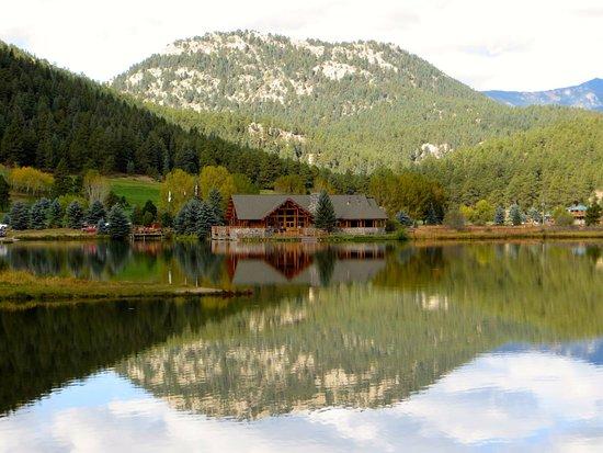 Lake House at Evergreen Lake