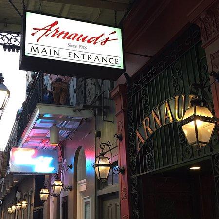 Arnaud's Restaurant / French 75 Bar Φωτογραφία