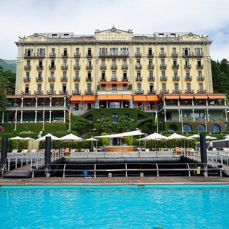 Grand Hotel Tremezzo Φωτογραφία
