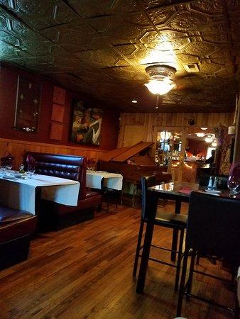 Windsor, Нью-Йорк: interior