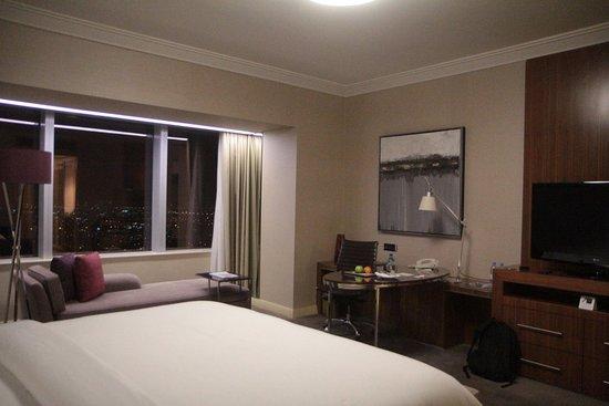 Four Seasons Hotel Riyadh at Kingdom Centre Görüntüsü