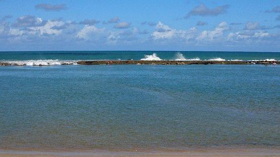 Barra de Sao Miguel Beach Φωτογραφία
